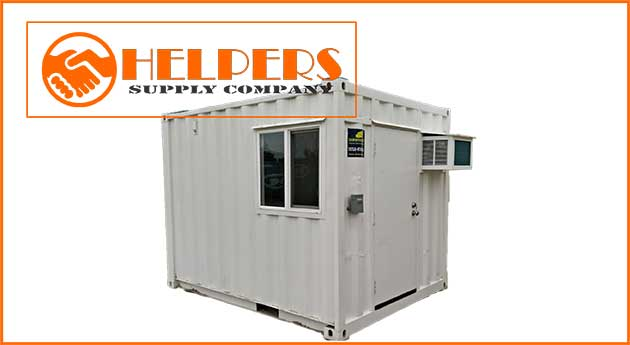 Office Container (10 Ft)